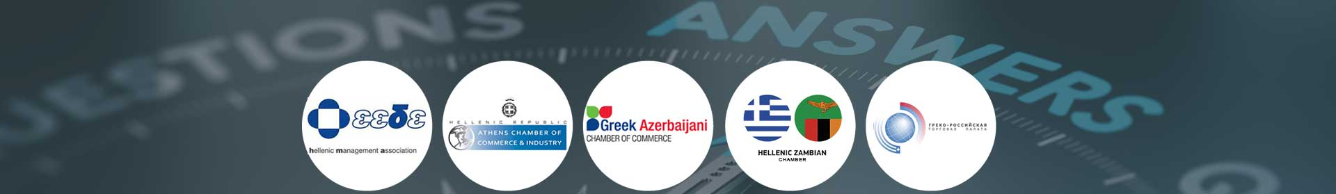 VK PREMIUM is a member of the following Chambers of Commerce
